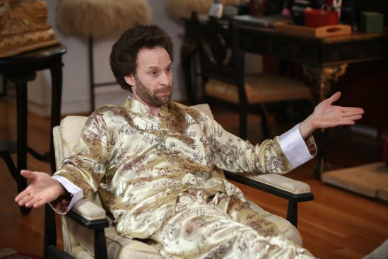 Parks and Recreation season 6 episode 8 & 9 Fluoride/The Cones of Dunshire (15)