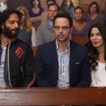 The League Season 5 Episode 12 & 13 Baby Geoffrey Jesus/The 8 Defensive Points of Hanukkah (18)