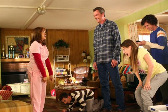 The Middle Season 5 Episode 6 The Jump (3)