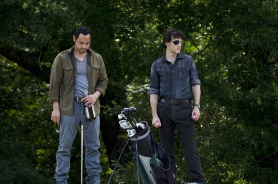 The Walking Dead Season 4 Episode 7 Dead Weight (1)