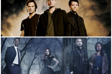 Supernatural and Sleepy Hollow
