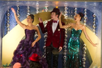 Glee Season 5 Episode 8 Previously Unaired Christmas (5)