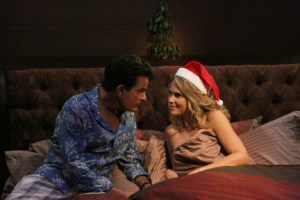 Anger Management Season 2 Episode 46 Charlie and the Christmas Hooker (4)