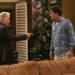 Anger Management Season 2 Episode 46 Charlie and the Christmas Hooker (1)