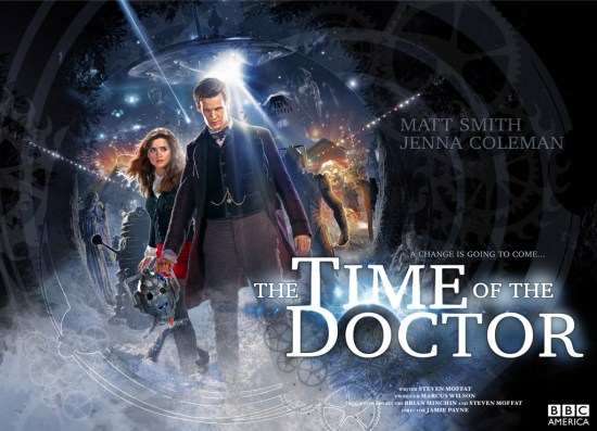 Doctor Who Christmas Special 2013 (6)