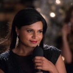The Mindy Project Season 2 Episode 11 Christmas Party Sex Trap (1)