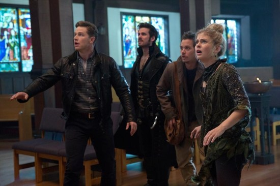 Once Upon a Time Season 3 Episode 11 Going Home (5)