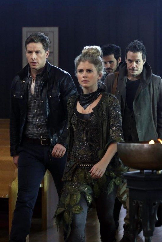 Once Upon a Time Season 3 Episode 11 Going Home (4)