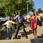 Psych Season 7 Episode 15/16 Psych: The Musical (14)