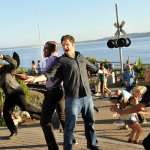 Psych Season 7 Episode 15/16 Psych: The Musical (13)