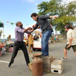 Psych Season 7 Episode 15/16 Psych: The Musical (28)