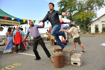 Psych Season 7 Episode 15/16 Psych: The Musical (26)