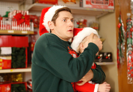 Raising Hope Episodes 9 & 10 The Chance Who Stole Christmas;Bee Story (12)