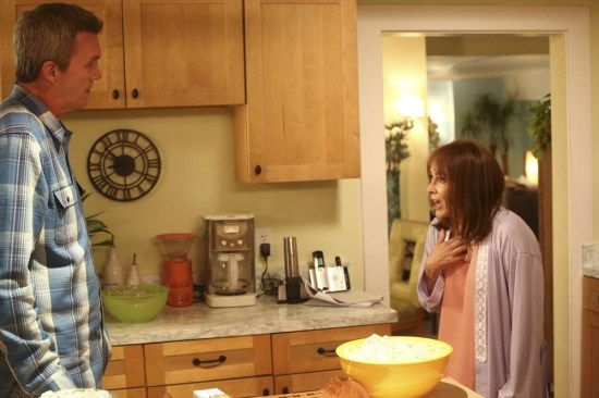 The Middle Season 5 Episode 8 The Kiss (4)