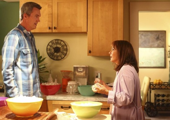 The Middle Season 5 Episode 8 The Kiss (3)