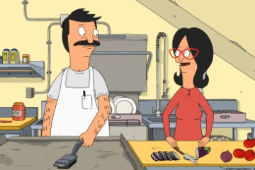 Bob's Burgers Season 4 Episode 9 Slumber Party (6)