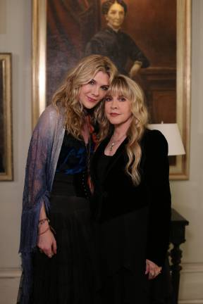 American Horror Story Season Episode 10 The Magical Delights of Stevie Nicks (2)