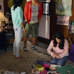 The Fosters Episode 11 The Honeymoon (9)