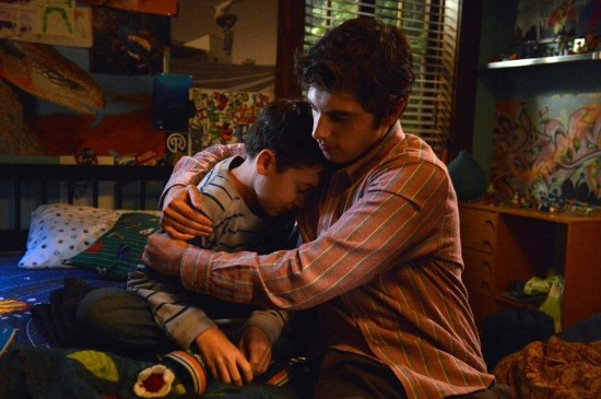 The Fosters Episode 11 The Honeymoon (2)