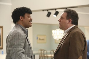 The Goldbergs Episode 12 You're Under Foot (8)