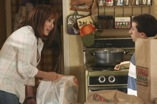 The Middle Season 5 Episode 10 Sleepless in Orson (4)