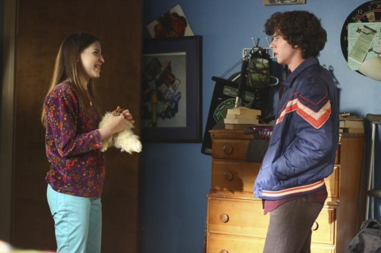 The Middle Season 5 Episode 11 War of the Hecks (8)