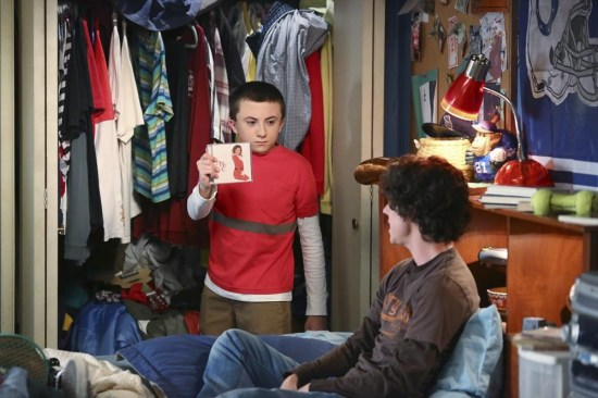 The Middle Season 5 Episode 11 War of the Hecks (3)