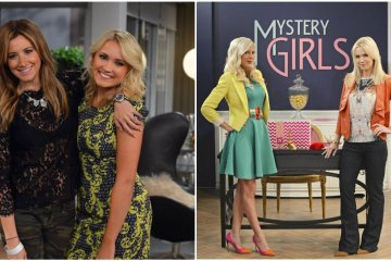 Mystery Girls Young & Hungry (1)