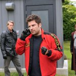Psych Season 8 Episode 1 Lock, Stock, Some Smoking Barrels and Burton Guster's Goblet of Fire (8)