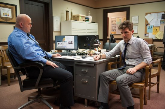 Parks and Recreation season 6 episode 11 New Beginnings (1)