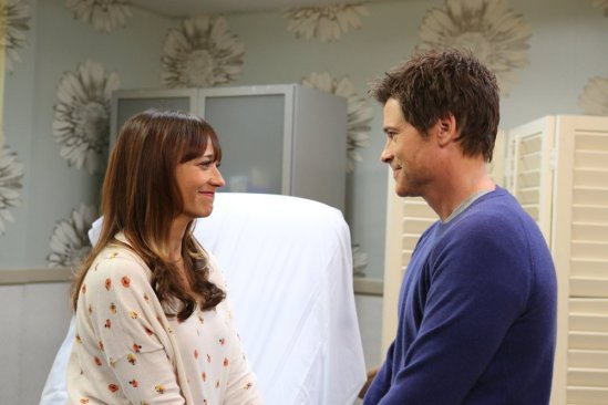 Parks and Recreation season 6 episode 10 Second Chunce (7)