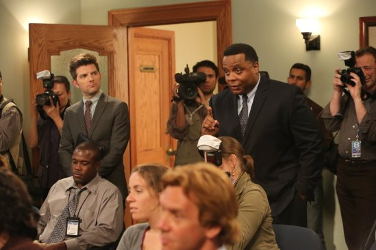 Parks and Recreation season 6 episode 10 Second Chunce (6)