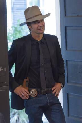 Justified Season 5 Episode 2 The Kids Aren't All Right (1)