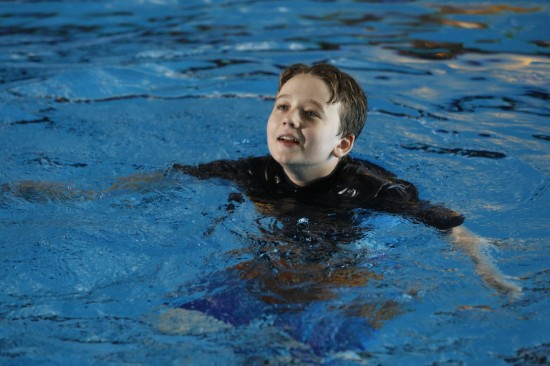 About a Boy (NBC) episode 2 About a Pool Party (1)