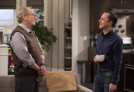 Dads Season 1 Episode 17/18 Enemies of Bill/Have a Heart…Attack! (4)