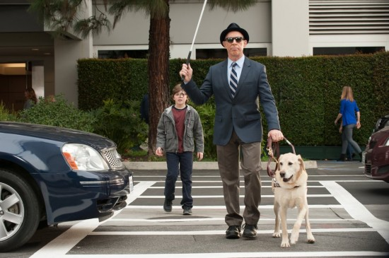 Growing Up Fisher (NBC) Episode 2 Now You See Me, Now You Don't (4)