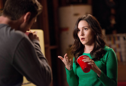 Raising Hope Season 4 Episode 16 The One Where They Get High (8)