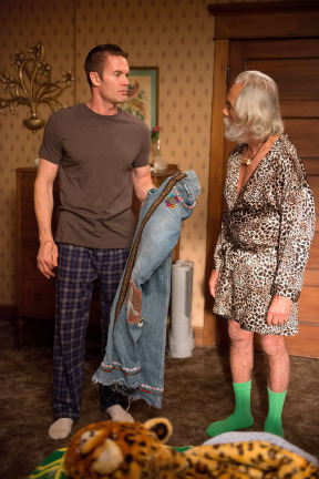 Raising Hope Season 4 Episode 16 The One Where They Get High (5)