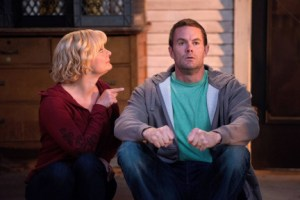 Raising Hope Season 4 Episode 16 The One Where They Get High (1)
