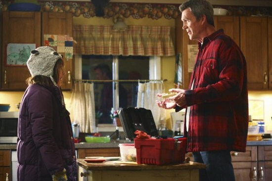 The Middle Season 5 Episode 14 The Award (3)