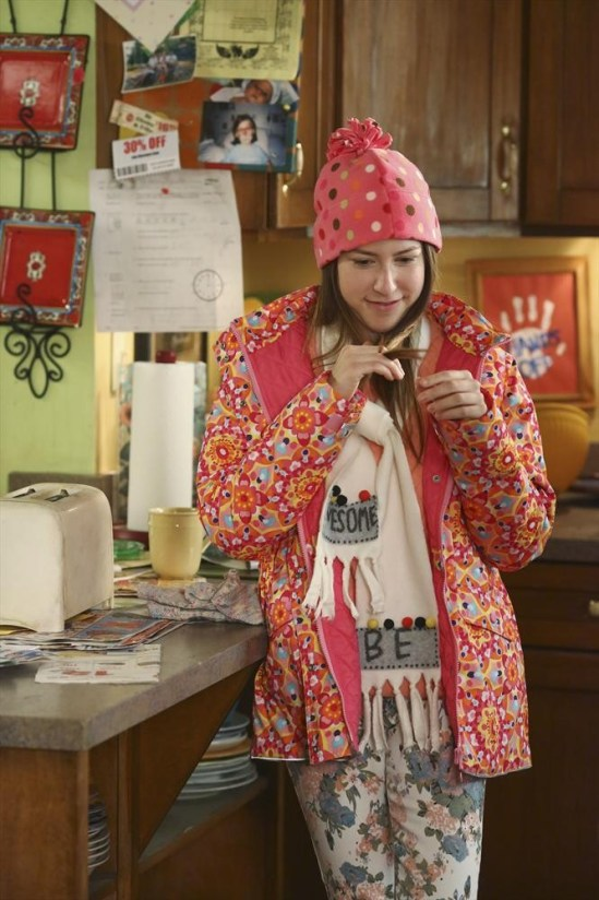 The Middle Season 5 Episode 14 The Award (8)