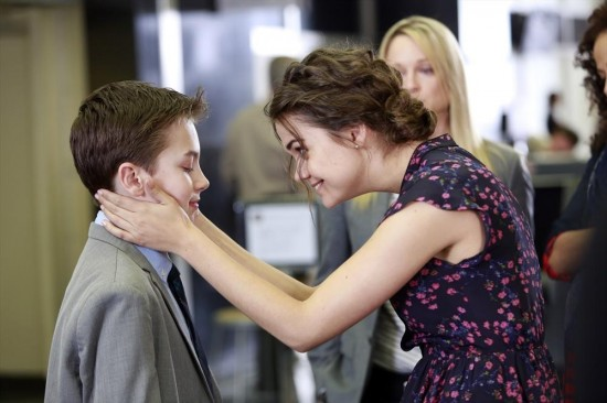 The Fosters Episode 21 Adoption Day (1)