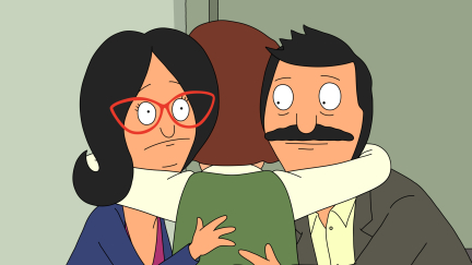 Bob's Burgers Season 4 Episode 12 The Frond Files (1)