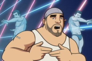 Chozen (FX) Episode 7 Family Weekend or How Gary Got His Groove Back (3)