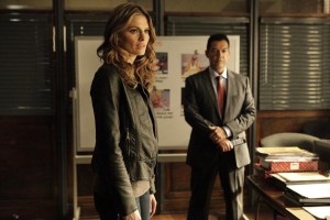 Castle Season 6 Episode 17 In the Belly of the Beast (1)