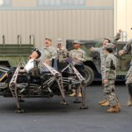 Enlisted (Fox) Episode 9 Paint Cart 5000 vs. The Mondo Spider (6)