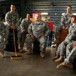 Enlisted (Fox) Episode 7 Parade Duty (2)