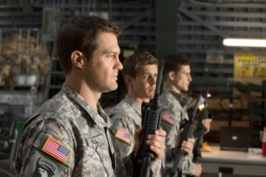 Enlisted (Fox) Episode 7 Parade Duty (8)