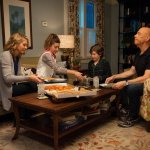 Growing Up Fisher (NBC) Episode 5 Trust Fall (3)