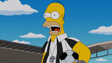 The Simpsons Season 25 Episode 16 You Don't Have to Live Like a Referee (1)